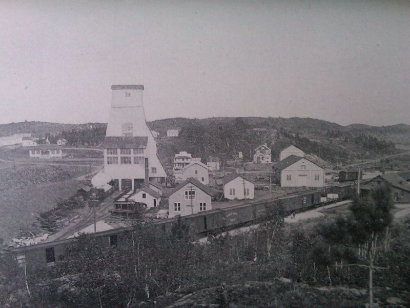 Worthington Mine